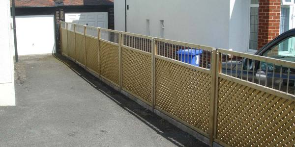M And N Landscapes Landscapes Fencing Builders And
